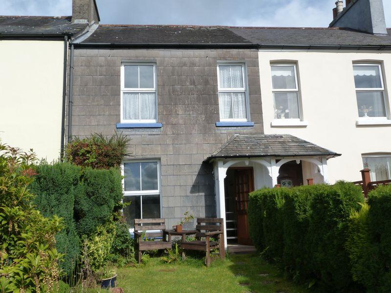 3 Bedrooms Property for sale in Lodge Hill, Liskeard