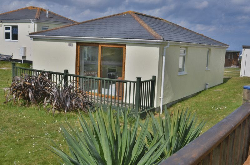 3 Bedrooms Property for sale in F37 Ruffit Riviere Towans, Hayle