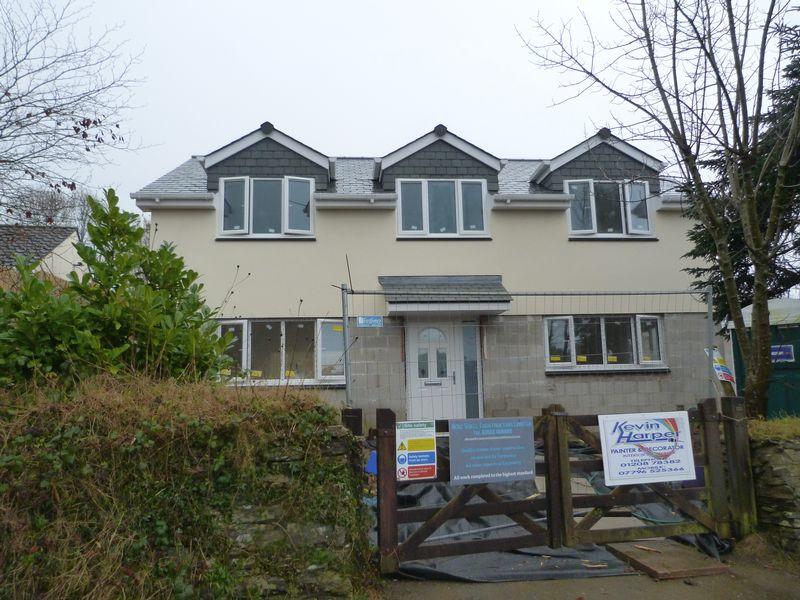 3 Bedrooms Property for sale in 66 Tavistock Road, Callington