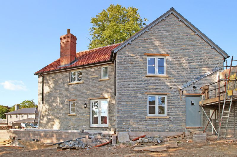 3 Bedrooms Property for sale in Kingsdon, Somerton