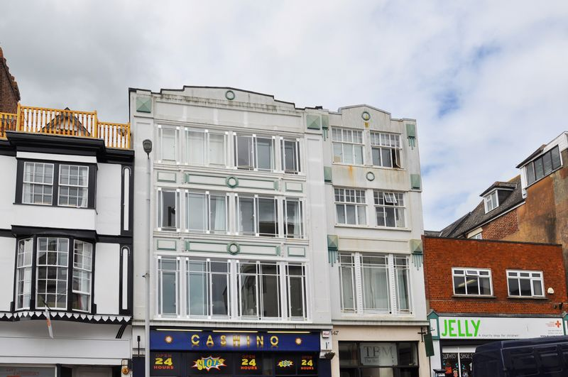 2 Bedrooms Property for sale in 145-147 Fore Street, Exeter