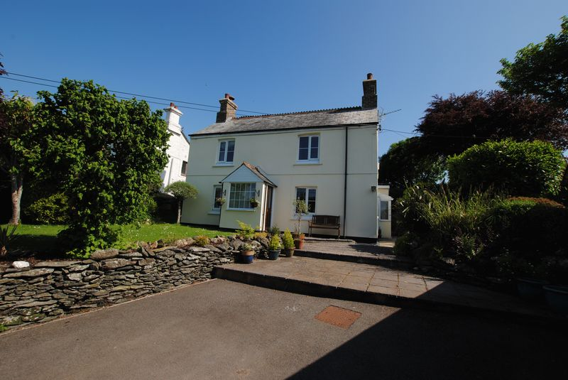 4 Bedrooms Property for sale in Venterdon, Callington