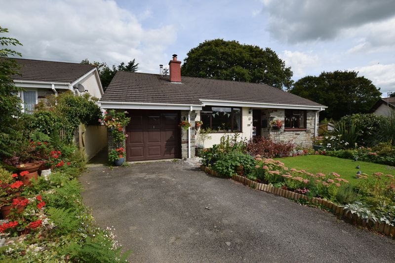 3 Bedrooms Property for sale in Well Meadow Egloskerry, Launceston