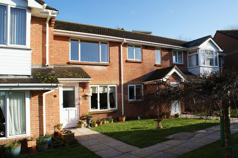 1 Bedroom Property for sale in Stanley Mews, Budleigh Salterton