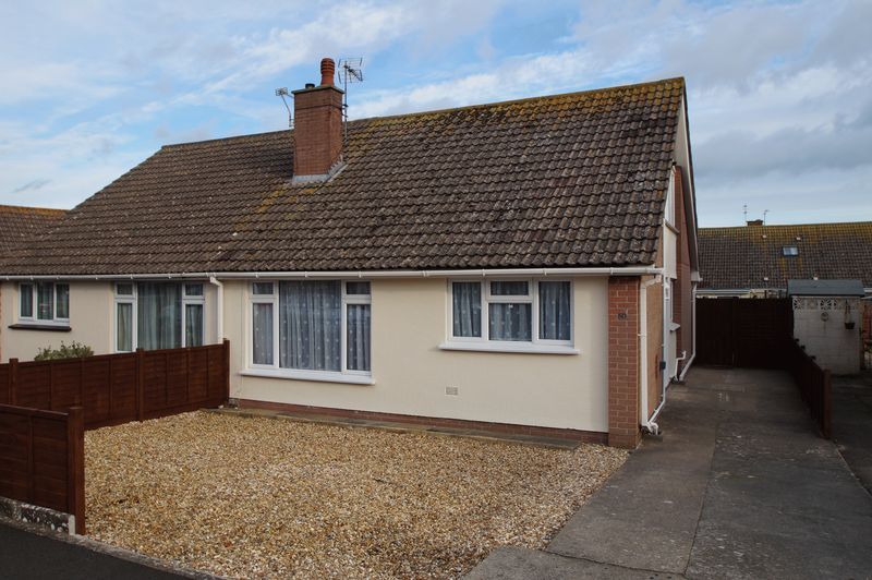 3 Bedrooms Property for sale in Steart Gardens, Burnham-On-Sea
