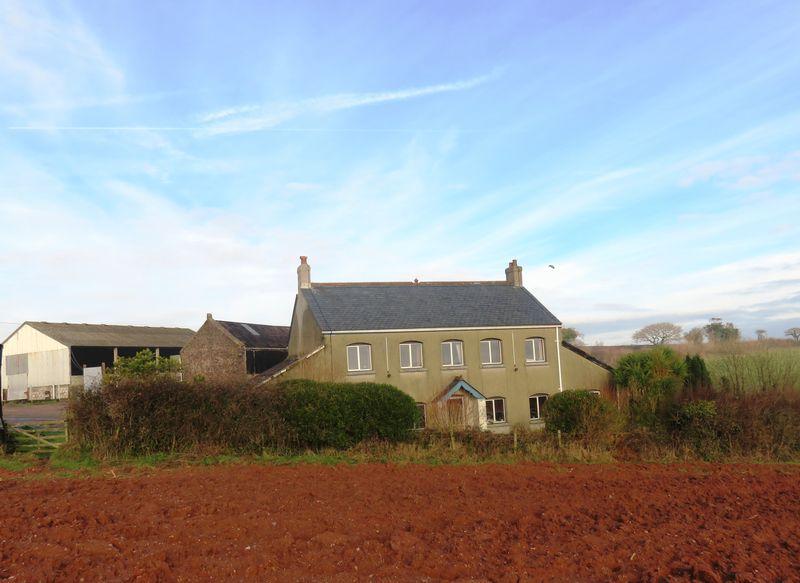 4 Bedrooms Property for sale in Blackawton, Totnes