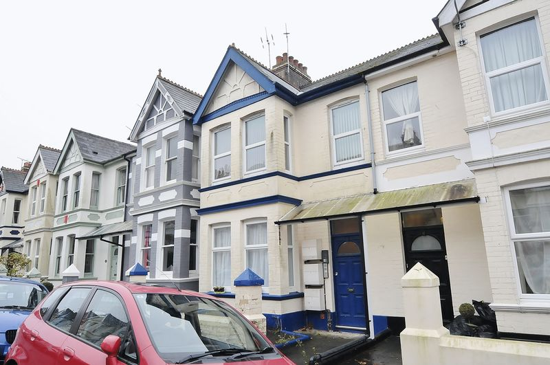 2 Bedrooms Property for sale in Pounds Park Road Peverell, Plymouth
