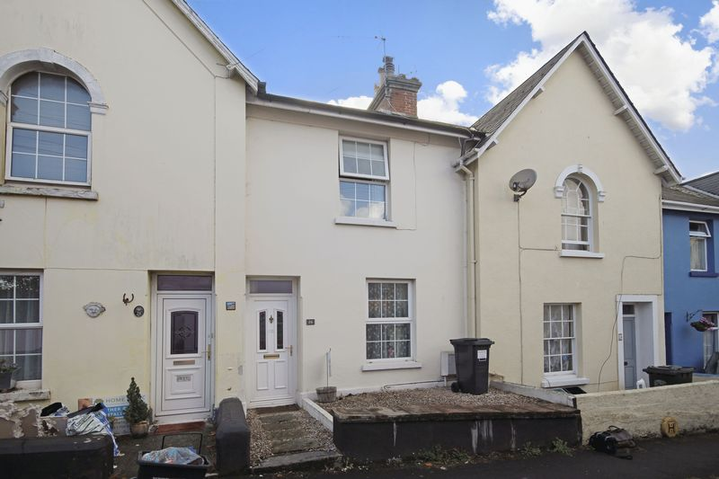 2 Bedrooms Property for sale in St Leonards Road, Newton Abbot