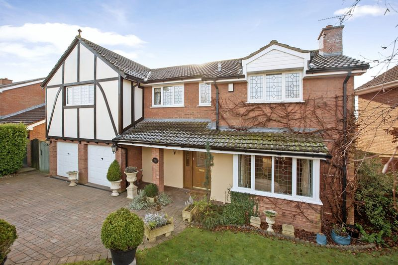 5 Bedrooms Property for sale in Riverton Road Puriton, Bridgwater