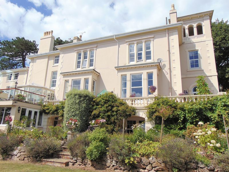 6 Bedrooms Property for sale in Higher Lincombe Road, Torquay