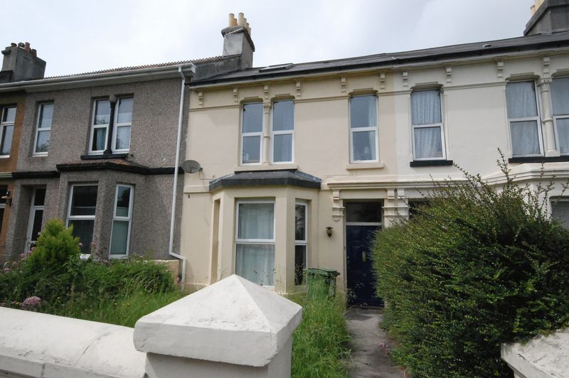 3 Bedrooms Property for sale in Belgrave Road Mutley, Plymouth
