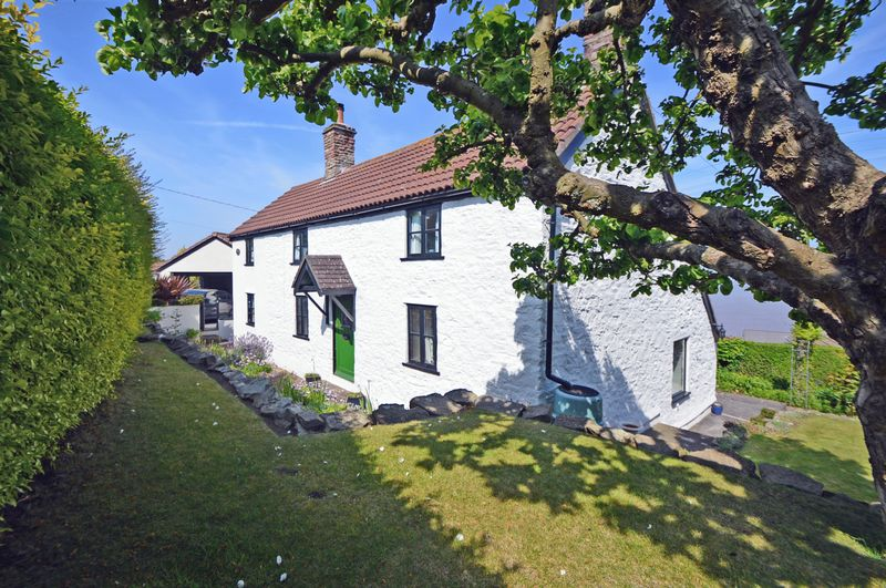 4 Bedrooms Property for sale in Walton Bay, Clevedon