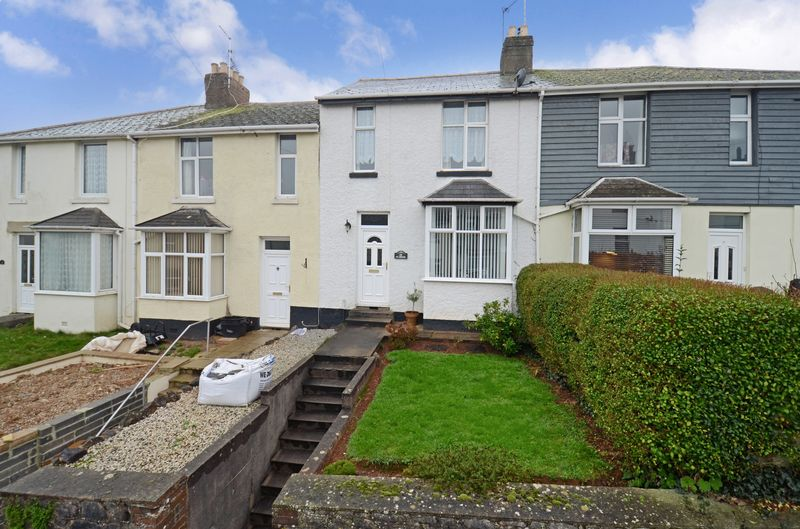 3 Bedrooms Property for sale in Hartop Road St Marychurch, Torquay