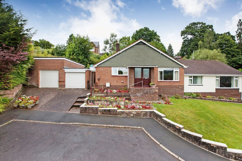 3 Bedrooms Property for sale in Smallacombe Road, Tiverton