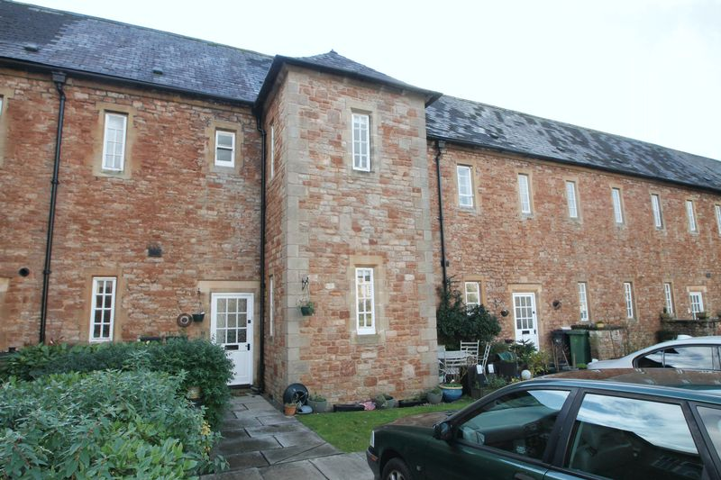2 Bedrooms Property for sale in Lower Chapel Court South Horrington, Wells
