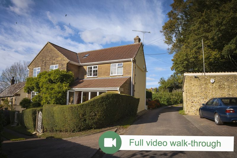 3 Bedrooms Property for sale in Clay Lane Lower Chillington, Ilminster