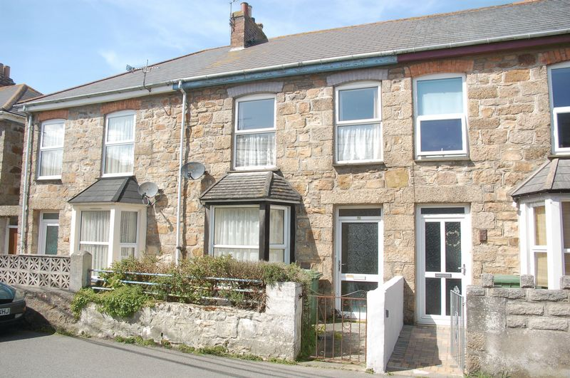3 Bedrooms Property for sale in Mount Pleasant, Hayle