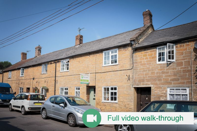 3 Bedrooms Property for sale in Bower Hinton, Martock