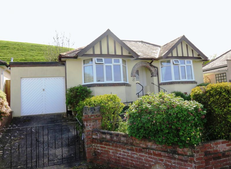 2 Bedrooms Property for sale in Follaton Bungalows, Totnes