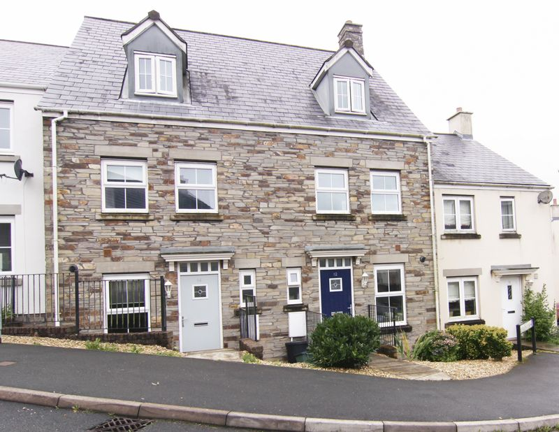 3 Bedrooms Property for sale in Wadlands Meadow, Okehampton