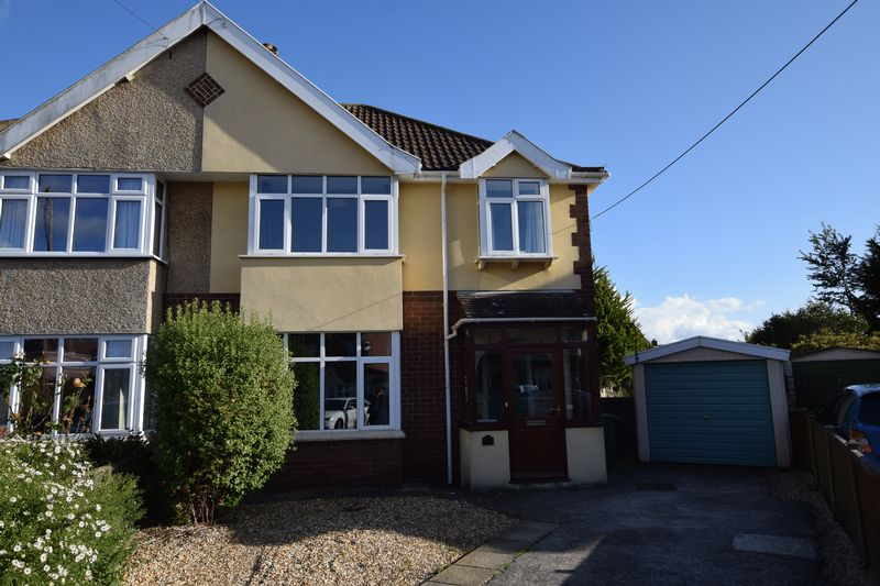 4 Bedrooms Property for sale in Fearnville Estate, Clevedon