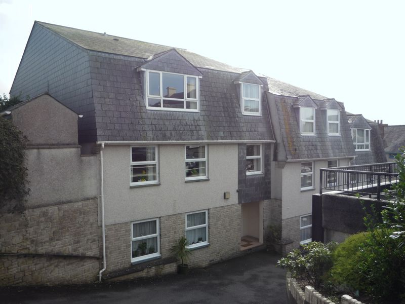 1 Bedroom Property for sale in Pound Street, Liskeard