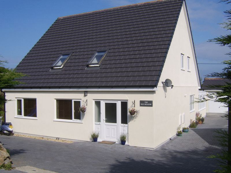 5 Bedrooms Property for sale in Higher Boskerris Carbis Bay, St. Ives
