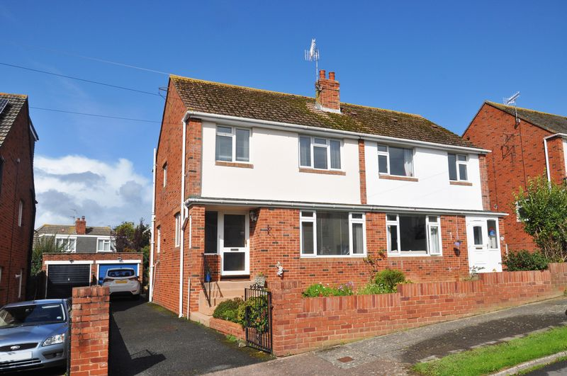 3 Bedrooms Property for sale in West Garth Road Cowley, Exeter