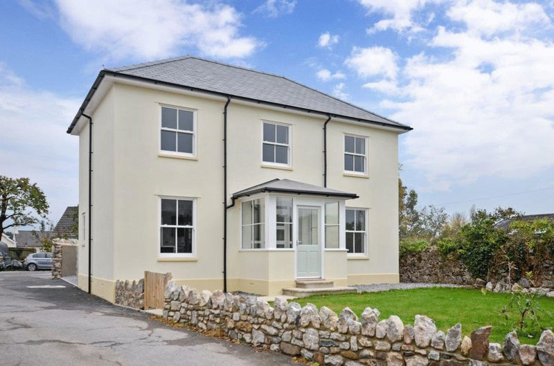 4 Bedrooms Property for sale in Chudleigh Knighton, Chudleigh Knighton
