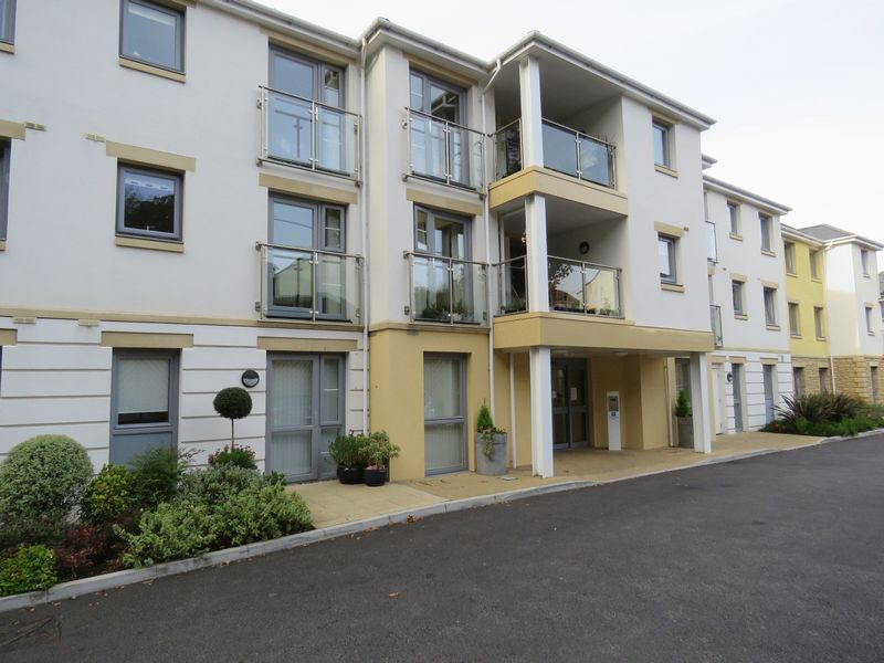 1 Bedroom Property for sale in Tregolls Road, Truro