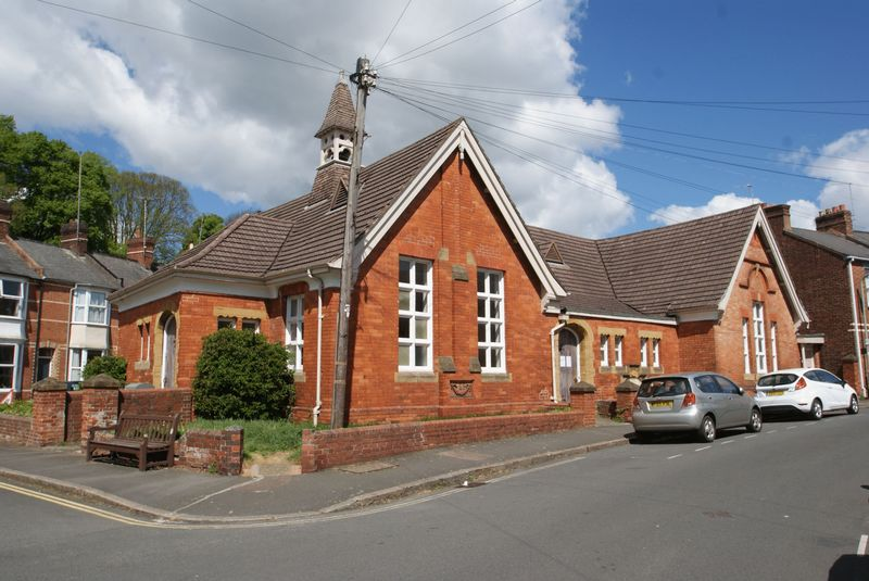 Property for sale in Roberts Road, Exeter