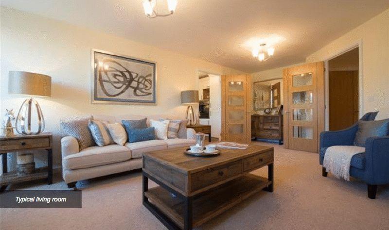 1 Bedroom Property for sale in 2 Bowes Lyon Place Poundbury, Dorchester