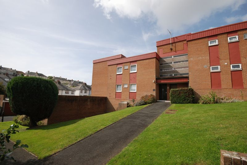 1 Bedroom Property for sale in Mannamead Court Mannamead, Plymouth
