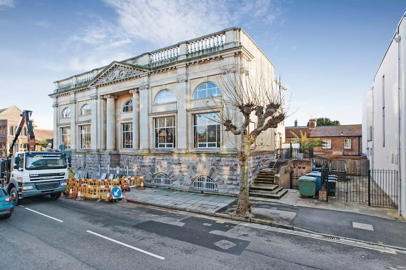 1 Bedroom Property for sale in Corporation Street, Taunton