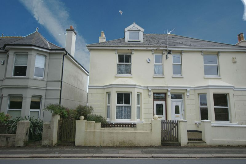 5 Bedrooms Property for sale in St Stephens Road, Saltash