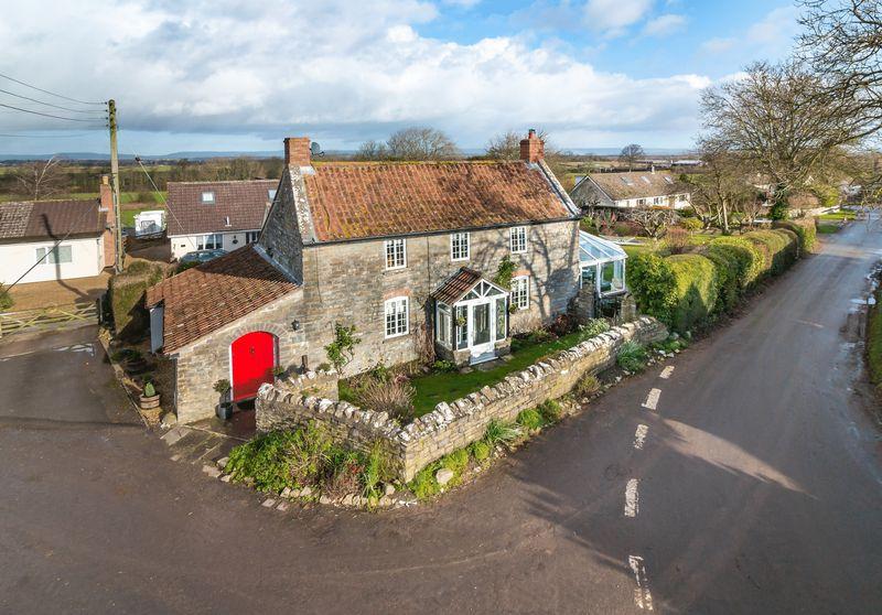 3 Bedrooms Property for sale in Brook Lane Catcott, Bridgwater