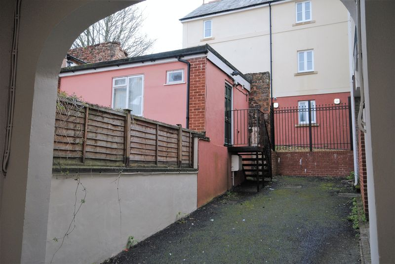 1 Bedroom Property for sale in Northernhay Street, Exeter