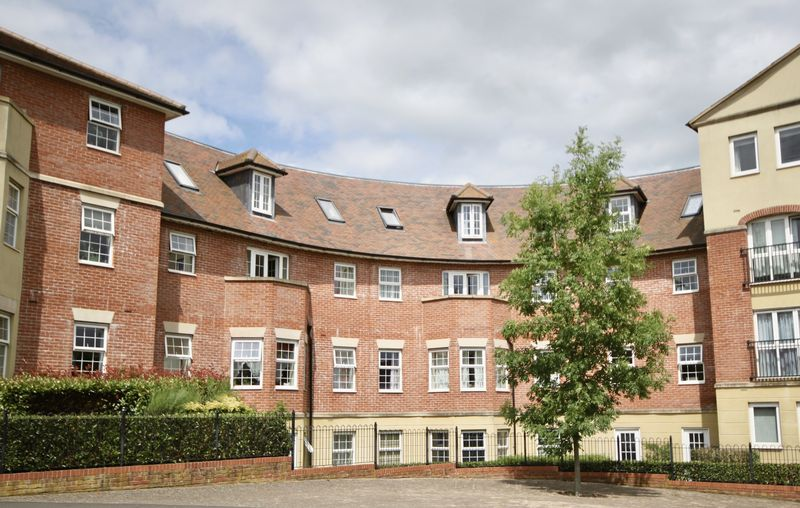 1 Bedroom Property for sale in Drovers, Sturminster Newton