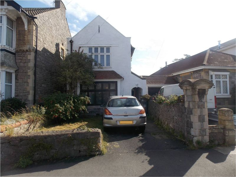 1 Bedroom Property for sale in Neva Road, Weston-Super-Mare