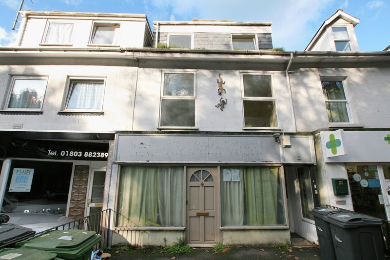 Property for sale in New Road, BRIXHAM