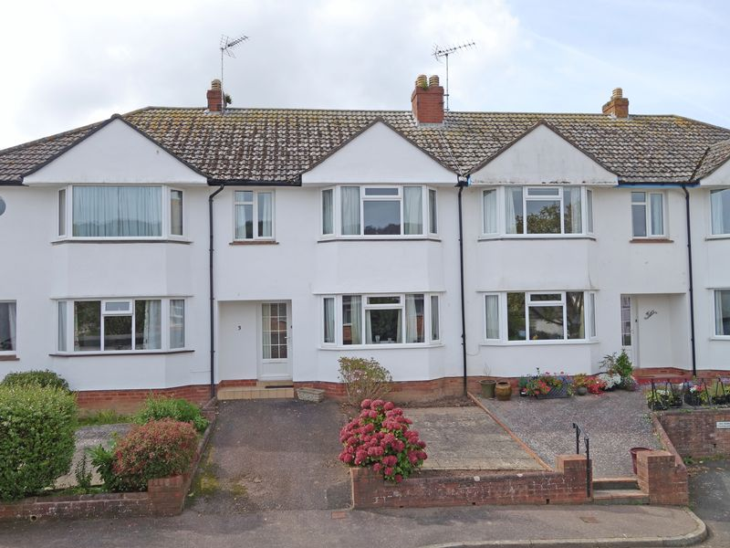 2 Bedrooms Property for sale in Fairlawn Court, Sidmouth