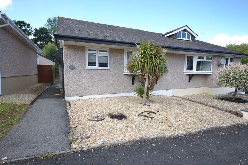 2 Bedrooms Property for sale in Whiteley Avenue, Totnes