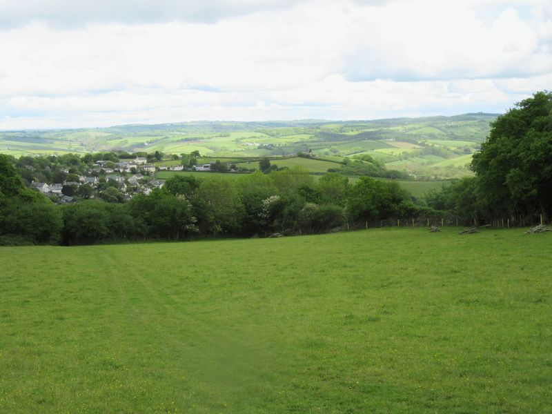 Property for sale in Bennah, Christow