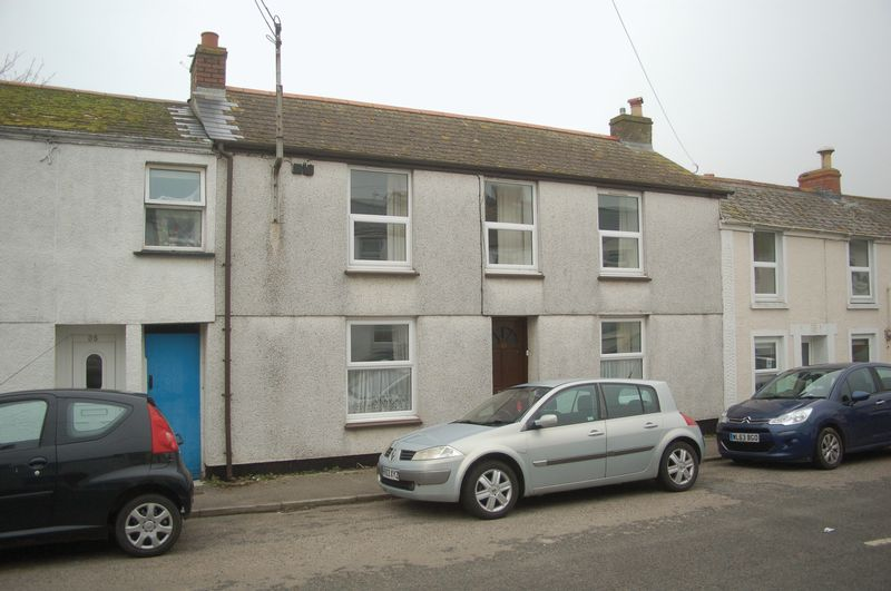 2 Bedrooms Property for sale in St Johns Street, Hayle