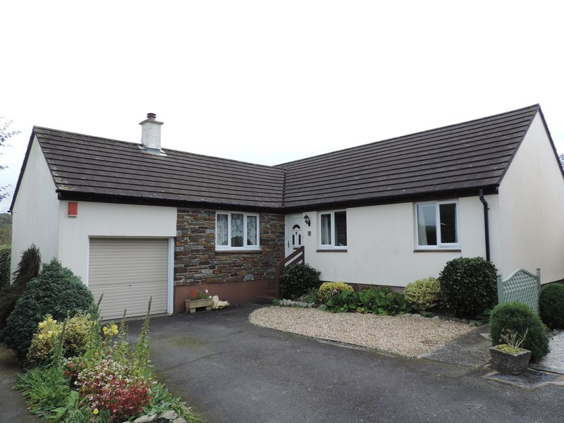 3 Bedrooms Property for sale in Arworthal Meadows Perranwell Station, Truro