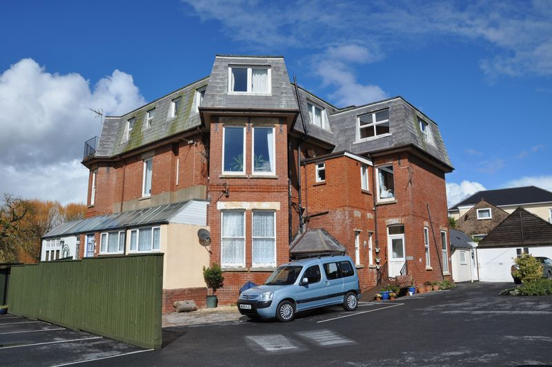 1 Bedroom Property for sale in Maer Lane, Exmouth