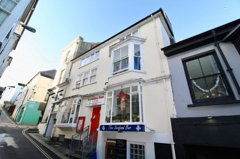4 Bedrooms Property for sale in Quay Street, Falmouth