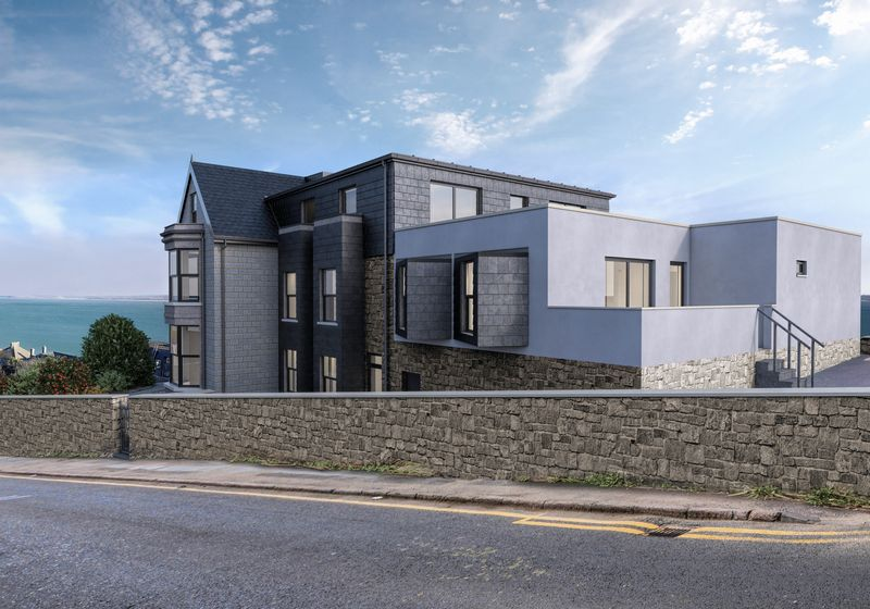 2 Bedrooms Property for sale in Talland Road, St. Ives