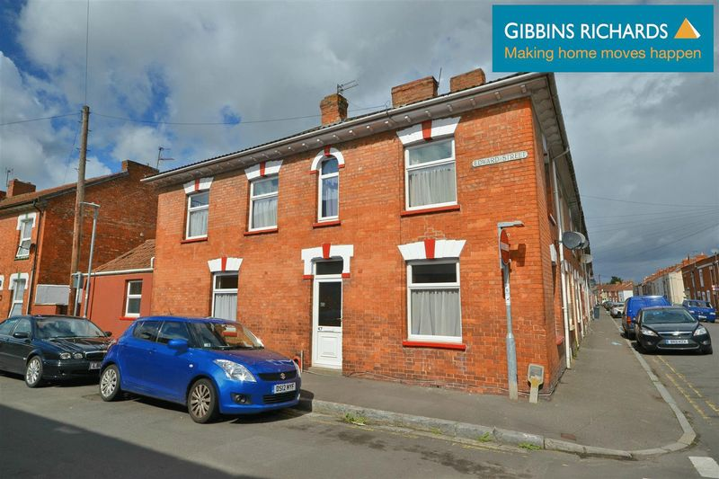 3 Bedrooms Property for sale in Edward Street, Bridgwater