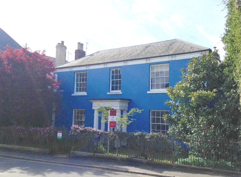 4 Bedrooms Property for sale in 6 George Street, Moretonhampstead